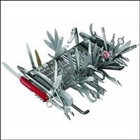 Cận cảnh quy trình khắc nghiệt để tạo ra con dao 'được săn lùng' nhiều nhất thế giới
