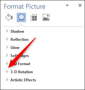 Cách lật, phản chiếu ảnh đối xứng trong Microsoft Word - Ảnh minh hoạ 3