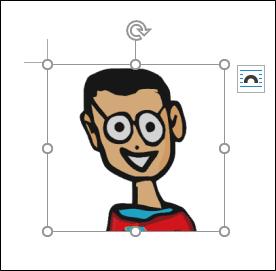 Cách lật, phản chiếu ảnh đối xứng trong Microsoft Word - Ảnh minh hoạ 5