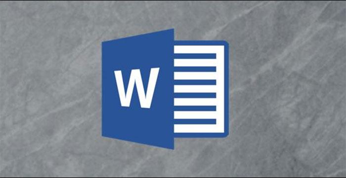 Cách lật, phản chiếu ảnh đối xứng trong Microsoft Word