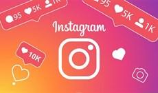 Cách quay video Instagram hiệu ứng chu môi
