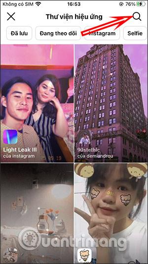 Cách quay video Instagram hiệu ứng nhiều khung hình - Ảnh minh hoạ 3