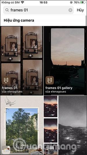 Cách quay video Instagram hiệu ứng nhiều khung hình - Ảnh minh hoạ 4