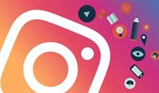 Cách quay video Instagram hiệu ứng nhiều khung hình
