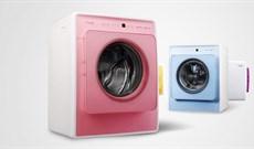 Máy giặt mini là gì? Có nên mua máy giặt mini không?