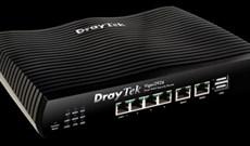Đánh giá DrayTek Vigor 2926: Router doanh nghiệp linh hoạt với các tính năng VPN tuyệt vời