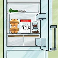 8 loại thực phẩm nhất định bạn phải cho vào tủ lạnh nếu muốn giữ được lâu hơn