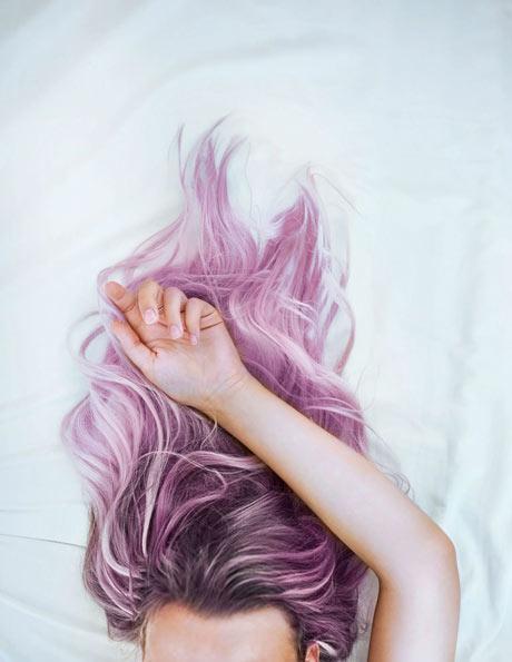 Chăm sóc tóc tại nhà