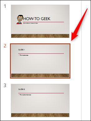 Cách lưu slide Microsoft PowerPoint dưới dạng hình ảnh