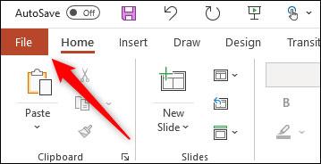 Cách lưu slide Microsoft PowerPoint dưới dạng hình ảnh - Ảnh minh hoạ 2