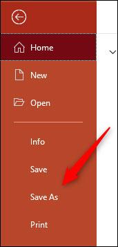 Cách lưu slide Microsoft PowerPoint dưới dạng hình ảnh - Ảnh minh hoạ 3