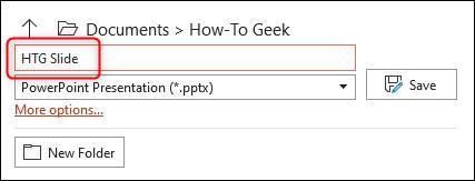Cách lưu slide Microsoft PowerPoint dưới dạng hình ảnh - Ảnh minh hoạ 4