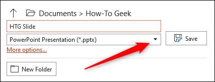 Cách lưu slide Microsoft PowerPoint dưới dạng hình ảnh - Ảnh minh hoạ 5
