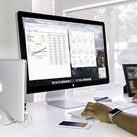 Cách biến MacBook thành máy tính Mac để bàn