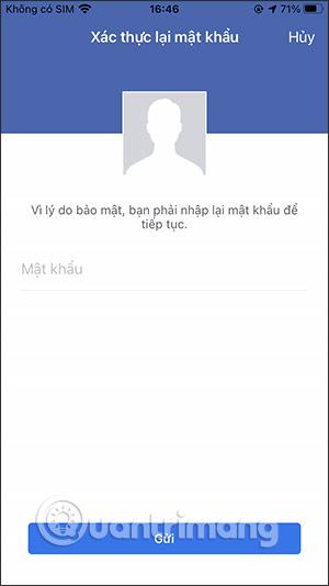 Cách xóa lịch sử vị trí đăng nhập trên Facebook - Ảnh minh hoạ 6