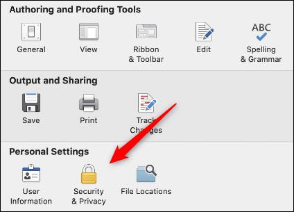 Cách bật/tắt macro trong Microsoft Office 365 - Ảnh minh hoạ 13