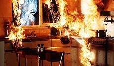 Những nguyên nhân khiến bình gas nhà bạn phát nổ như bom