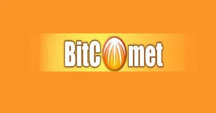 Download BitComet 1.72: BitTorrent client mạnh mẽ