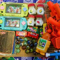 Những món đồ chơi thời xưa thú vị gắn liền với tuổi thơ 8x, 9x đời đầu