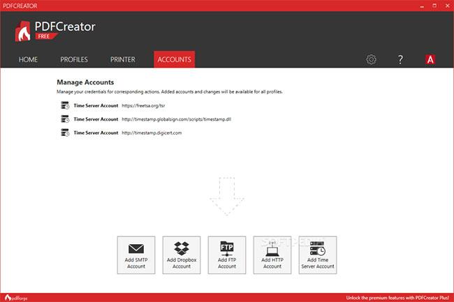 PDFCreator là một công cụ hữu ích để tạo file PDF dễ dàng và nhanh chóng