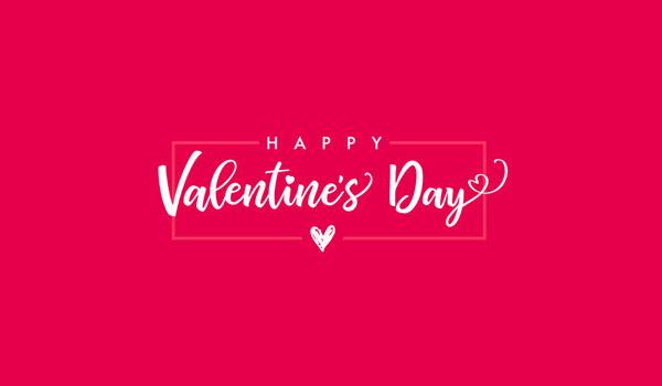 Thiệp valentine đẹp 3