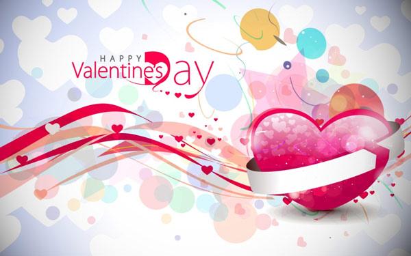 Thiệp valentine đẹp 4