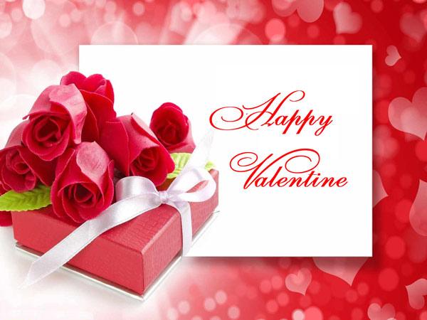 Thiệp valentine đẹp 5