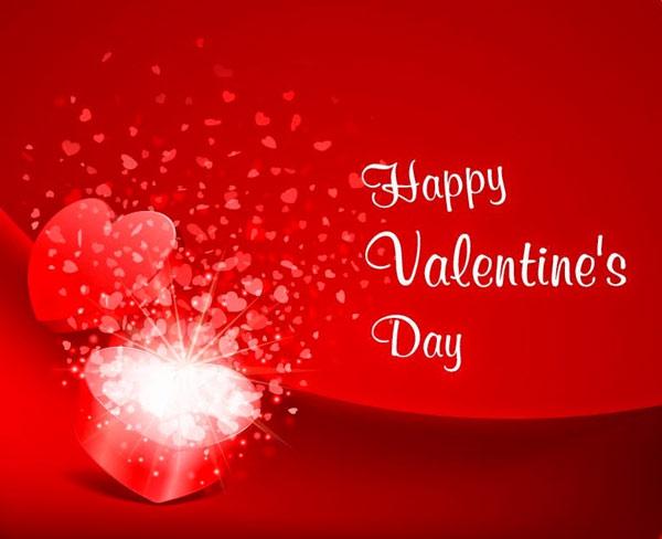 Thiệp valentine đẹp 6