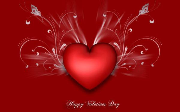 Thiệp valentine đẹp 7