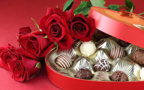Thiệp valentine đẹp 8
