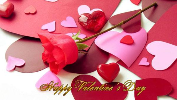 Hình ảnh Valentine đẹp, lãng mạn và ngọt ngào để tặng người yêu vào ngày lễ tình nhân
