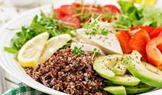 Món salad này sẽ giúp bạn bớt ngán trong ngày Tết