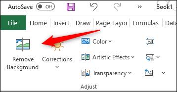 Cách tách nền khỏi ảnh trong Excel - Ảnh minh hoạ 2