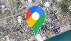 Cách bật chế độ xem vệ tinh trên Google Maps