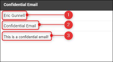 Soạn mail