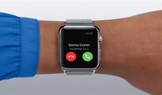 Cách chuyển đổi cuộc gọi từ Apple Watch sang iPhone