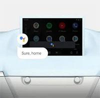 5 lựa chọn thay thế tốt nhất cho Android Auto