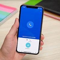 Cách dùng hiệu ứng gọi video trên Samsung