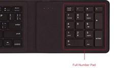 Bàn phím số trên các bàn phím máy tính đến từ đâu?
