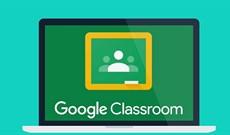 Cách đổi tên trong Google Classroom