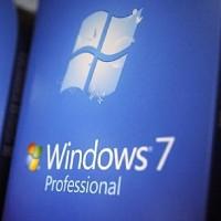 Cách tìm product key của Windows 7