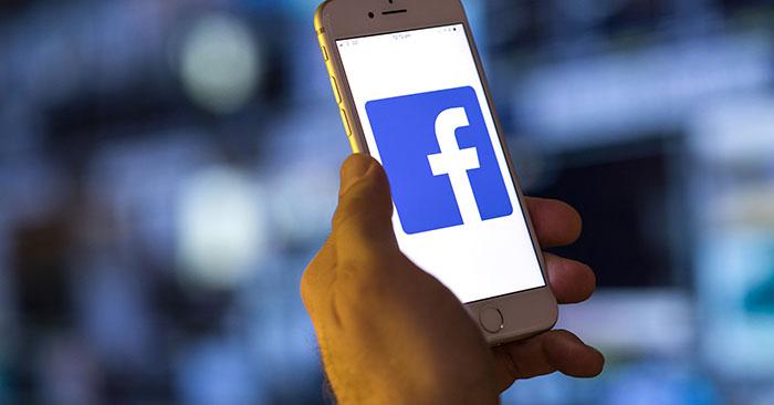 Tải Facebook: Ứng dụng mạng xã hội phổ biến nhất hiện nay