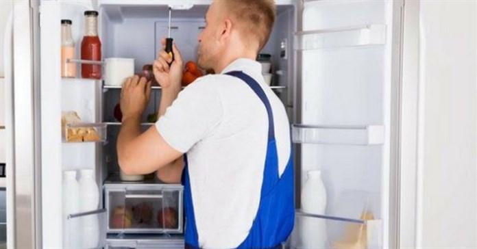 10 địa chỉ sửa tủ lạnh Hitachi chính hãng uy tín tại nhà ở Hà Nội