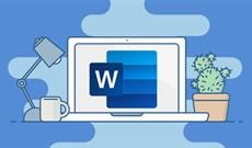 Cách chèn đường viền (border) xung quanh hình ảnh trong Microsoft Word