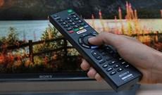 Hướng dẫn cách reset tivi Sony chuẩn nhất