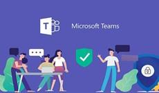 Cách xóa cuộc trò chuyện trong Microsoft Teams