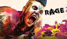 Mời tải miễn phí game Rage 2 trên Epic Games Store