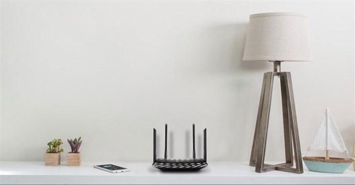 Đánh giá TP-Link Archer C6: Router Wireless AC1200 chất lượng tốt