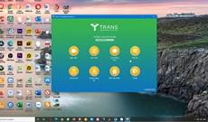 Tải TranS: Phần mềm học trực tuyến miễn phí