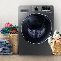 5 máy giặt có chức năng sấy tốt nhất hiện nay